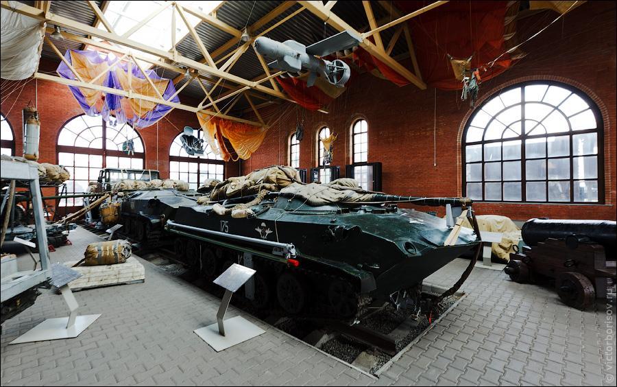 Avtovaz Technics Museum