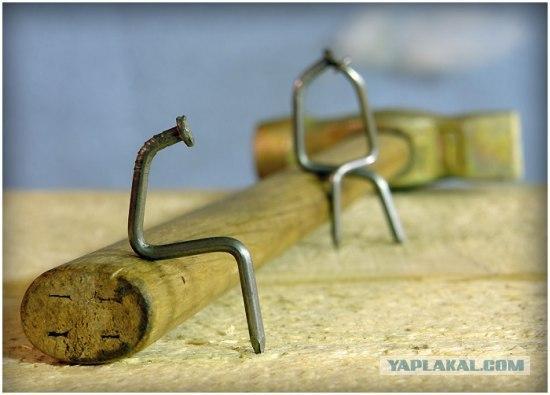 Life of...Nails