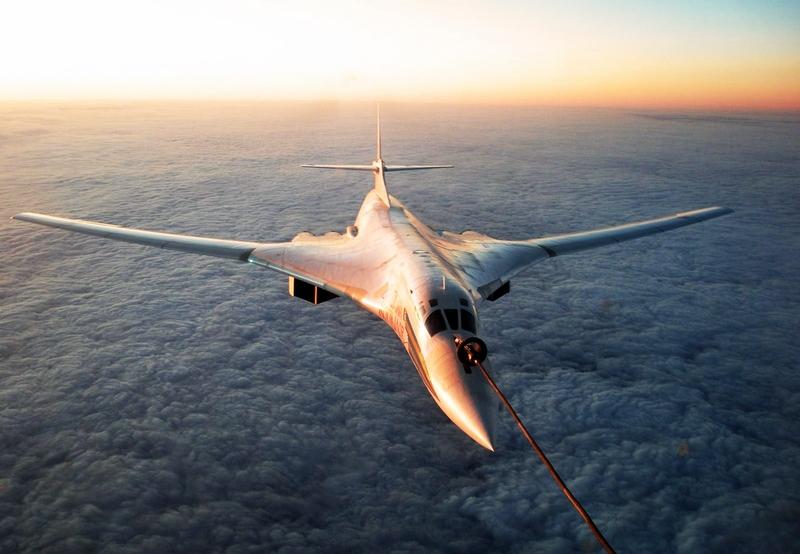 The Story of Legendary Aircraft Tu 160