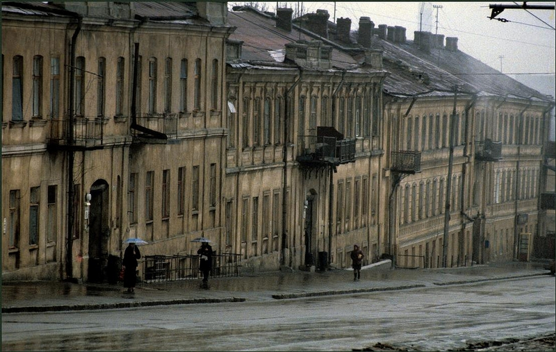Odessa 1982 In Pictures