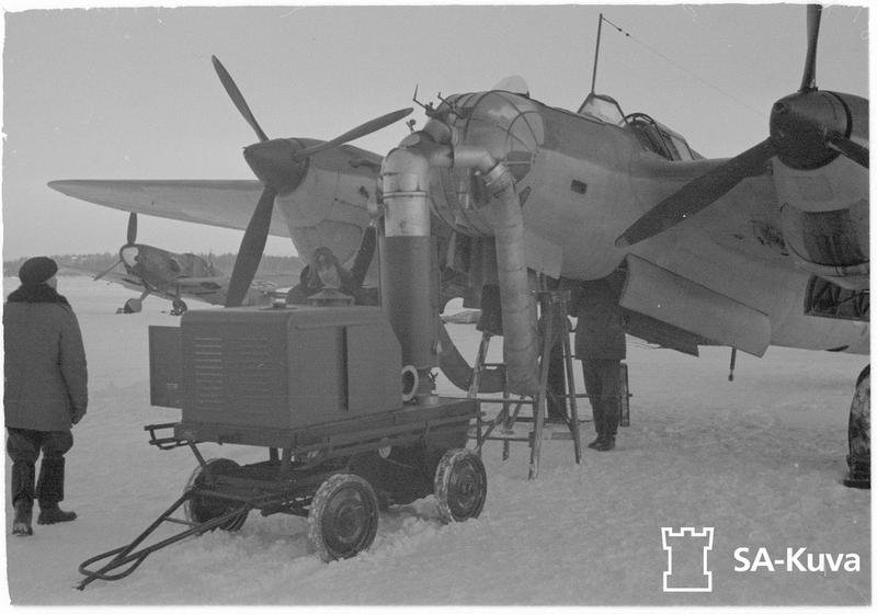 Soviet Planes 1941-44