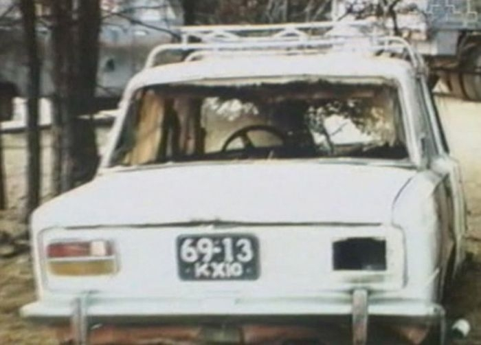 Chernobyl Accident Reaction: What Vehicles Were Used