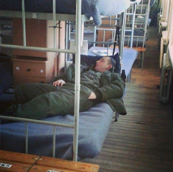 Army Instagram