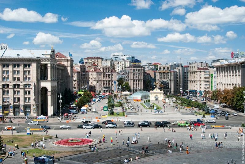 Pre Revolutionary Kiev