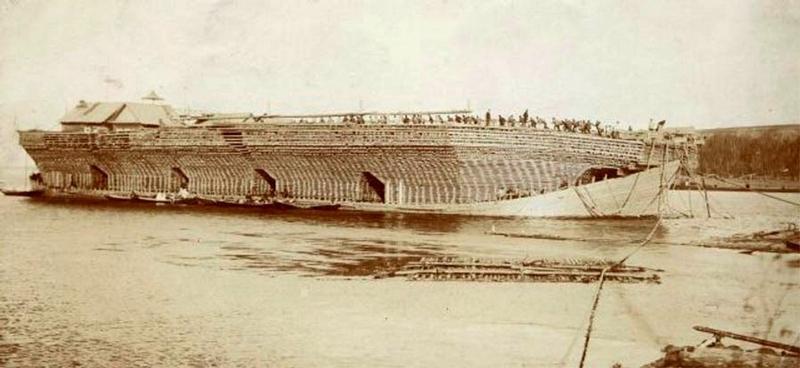 Belyanas: Forgotten River Giants