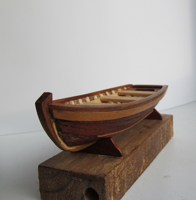 Just a Nicely Made Boat