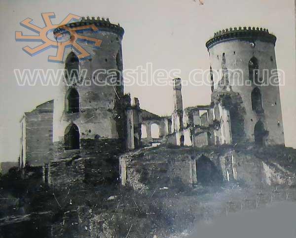castles of ukraine 13