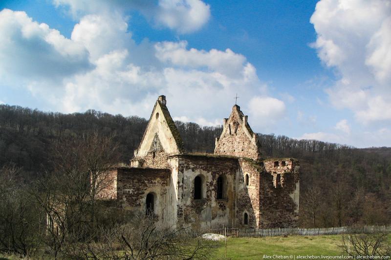 castles of ukraine 16