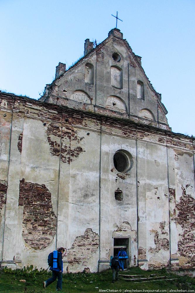 castles of ukraine 17