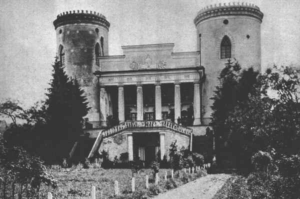 castles of ukraine 2