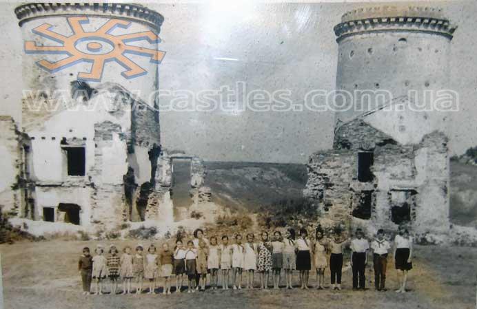 castles of ukraine 23