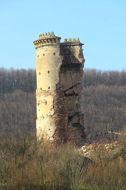 castles of ukraine 25