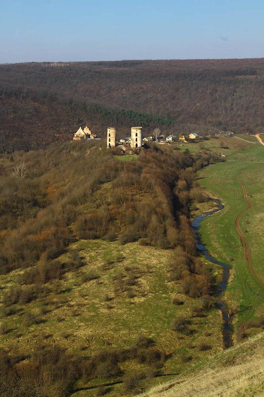 castles of ukraine 26