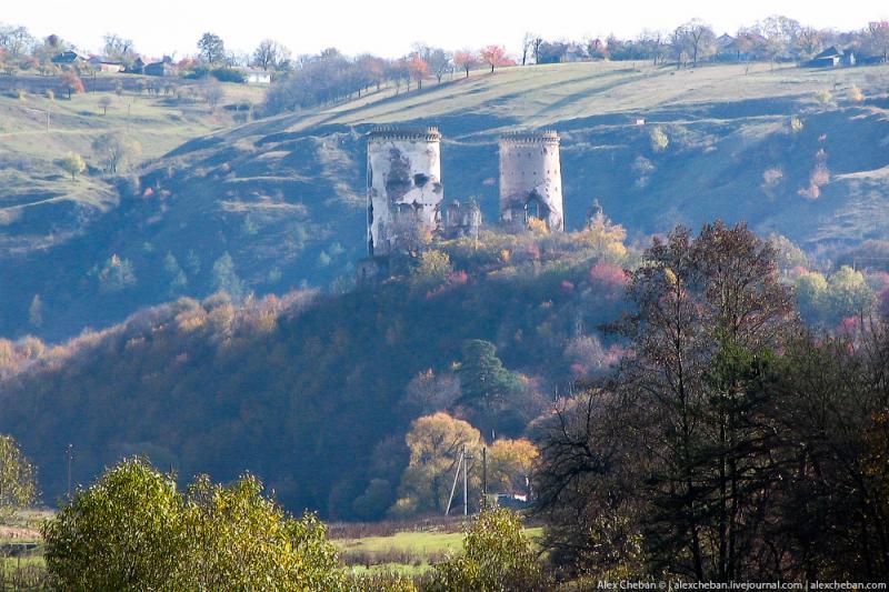castles of ukraine 6