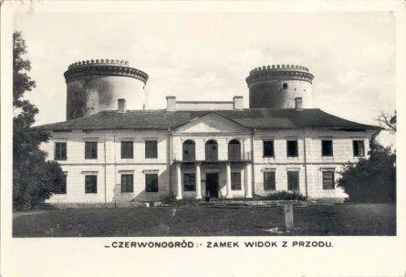castles of ukraine 8