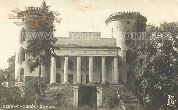 castles of ukraine 9
