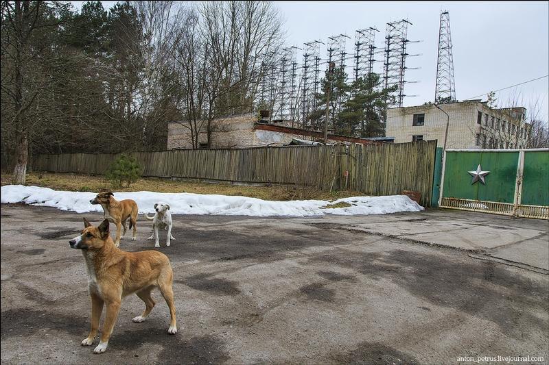 Chernobyl 2: Beyond the Horizon