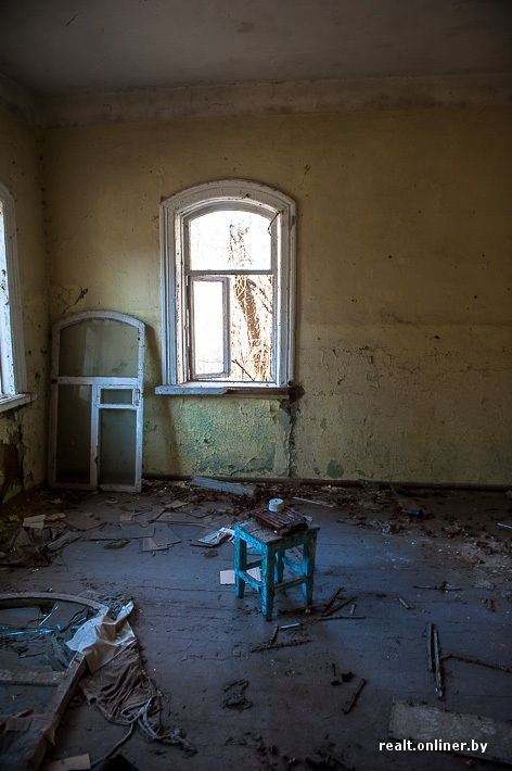 Chernobyl Today