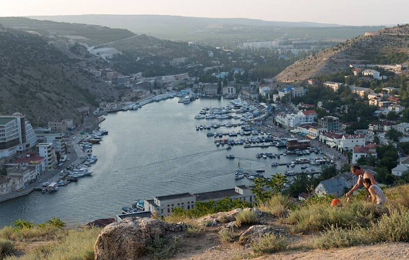 What Crimea Actually Is