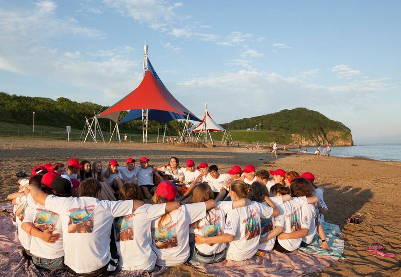 Dream Camp For Children
