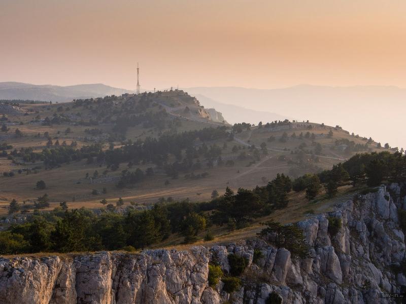 Coming Back to the Wonderful Crimea