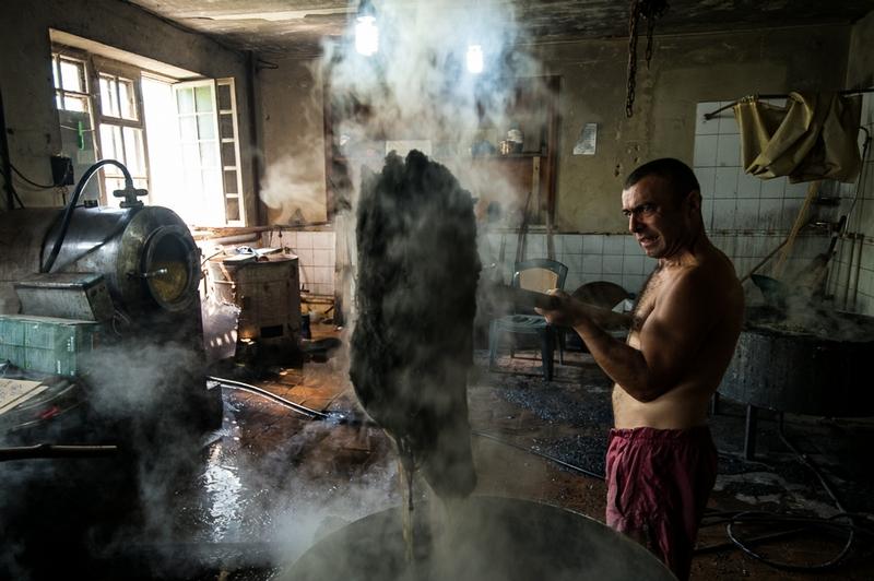 Living Tradition: Handmade Carpets