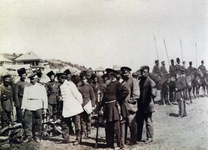 The Album of 1870s