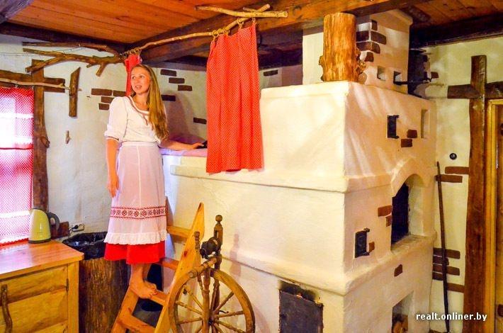 Belorussian Village: Great Stay Far From City Bustle