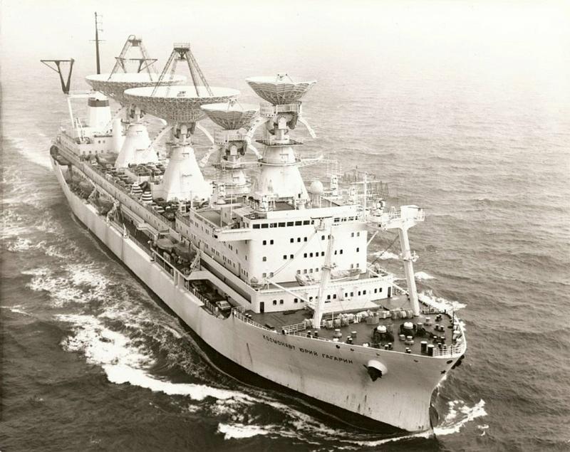 gagarin ship - photo #10