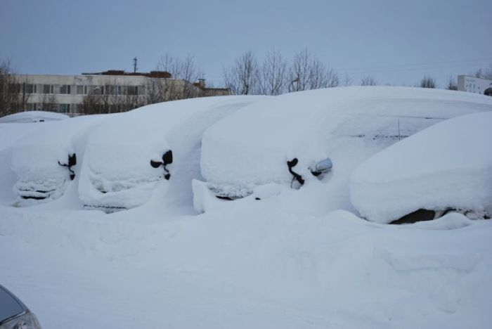 Why a Garage is a Must Have in Kamchatka