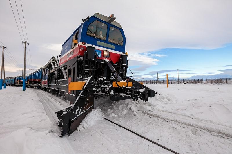 Снегоочиститель - karcher.ru