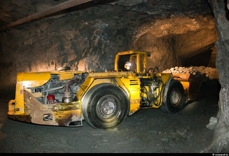 Where Gold Comes From, Part II