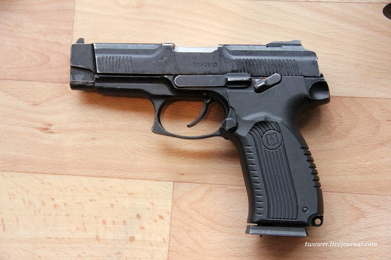 Handguns Exhibition 10