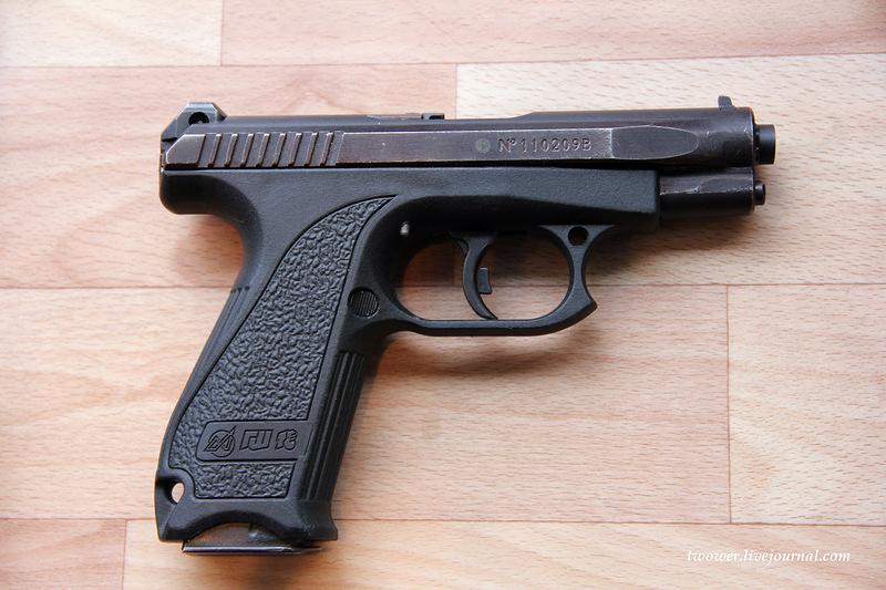 Handguns Exhibition 11