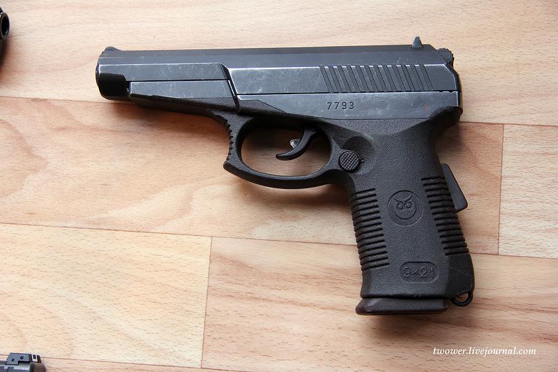 Handguns Exhibition 14