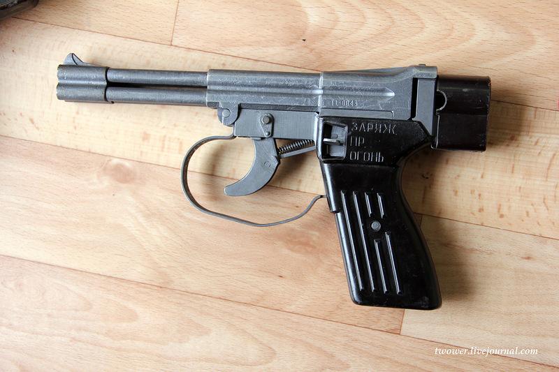 Handguns Exhibition 16