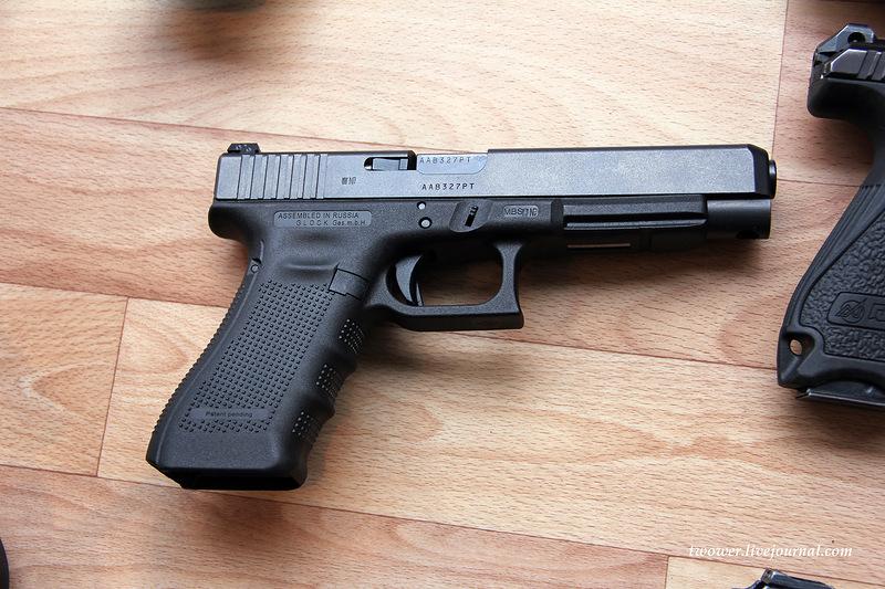 Handguns Exhibition 7
