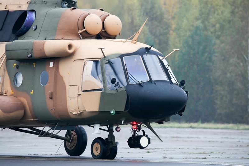 Kazan Helicopter Plant