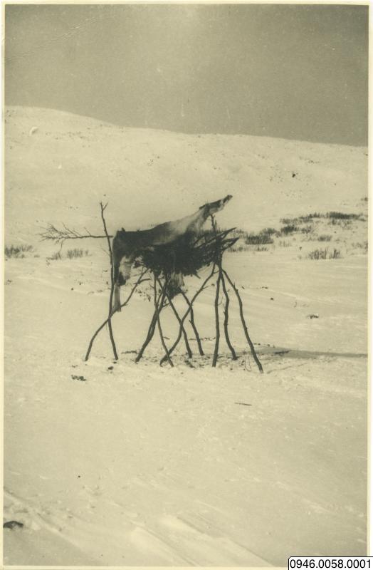 1920s: Indigenous Peoples of Kamchatka