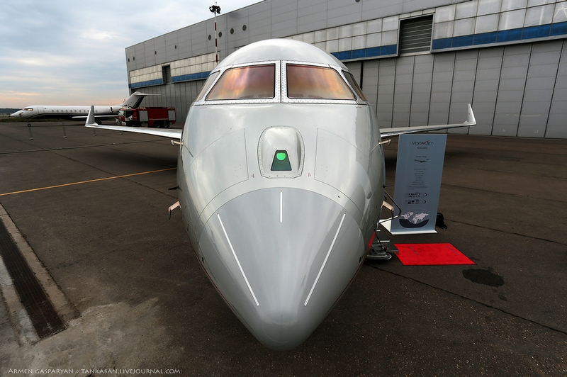 Jet Expo 2013