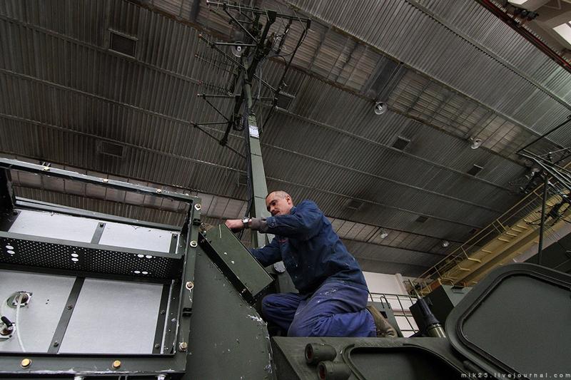 Kazan Optical and Mechanical Plant