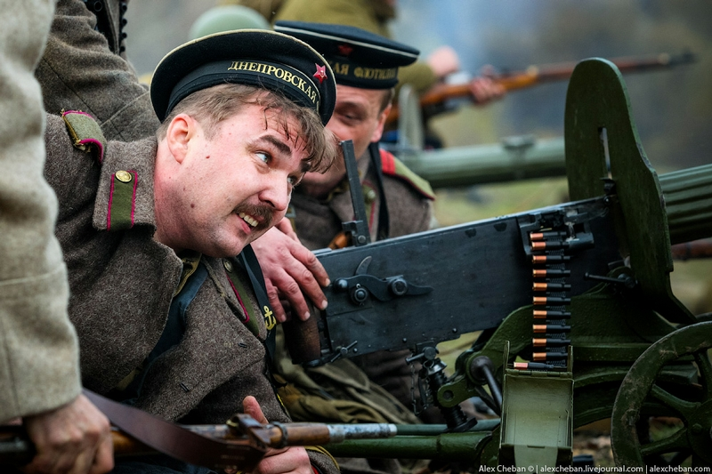 Liberation of Kiev: 70 Years After