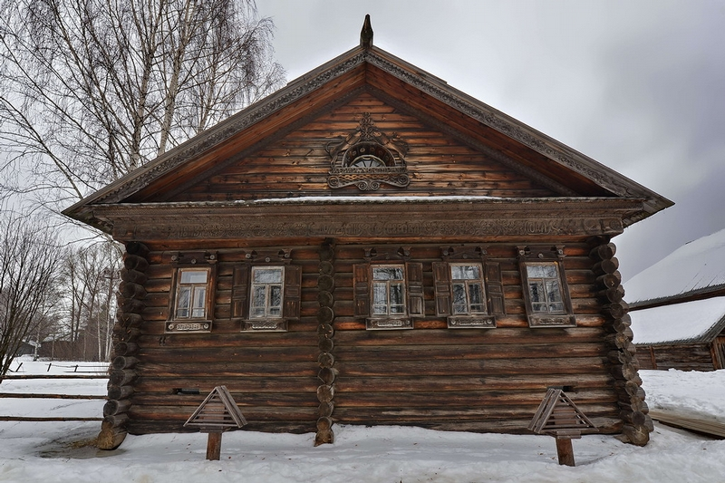 Open Architectural and Ethnographic Museum of Kostroma