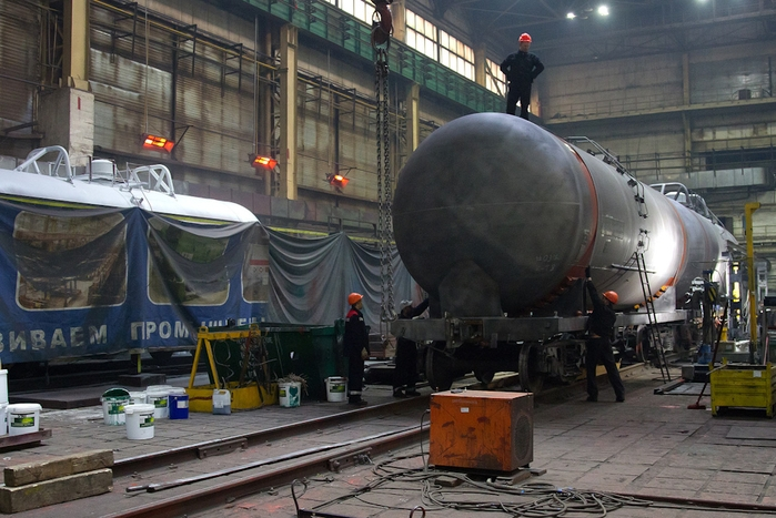 Ural Car Manufacturing