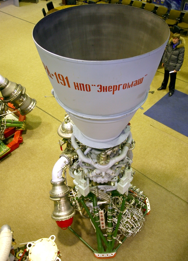 This Is Where Highly Demanded Rocket Engines Are Made
