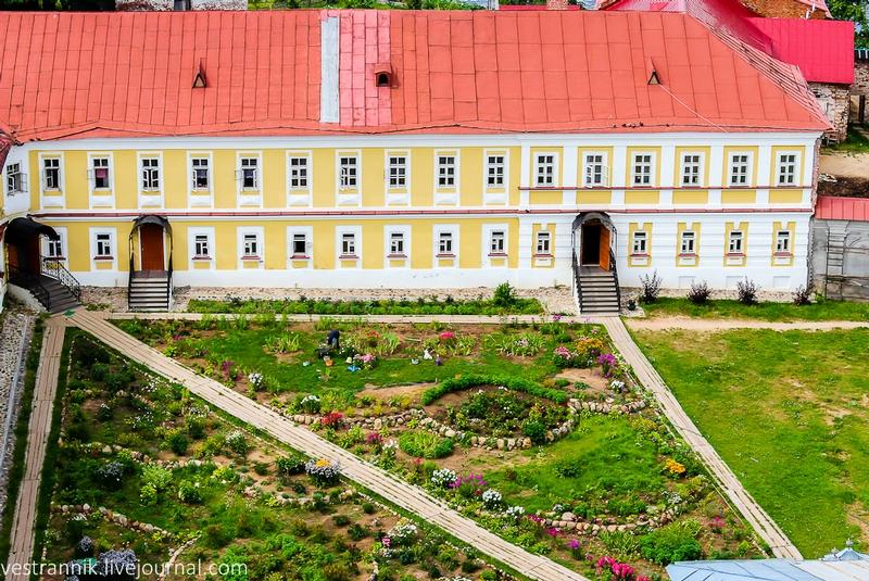 Nilov Monastery