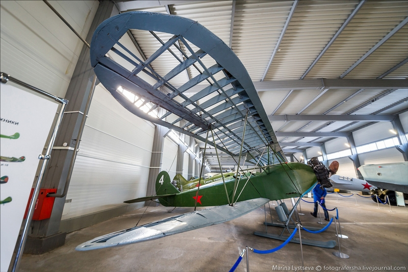 Whats New in the Museum of the Northern Fleet Aviation?