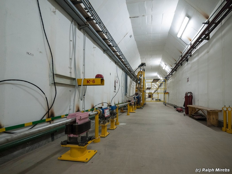 Russian Accelerator Complex: Birth House of New Technologies