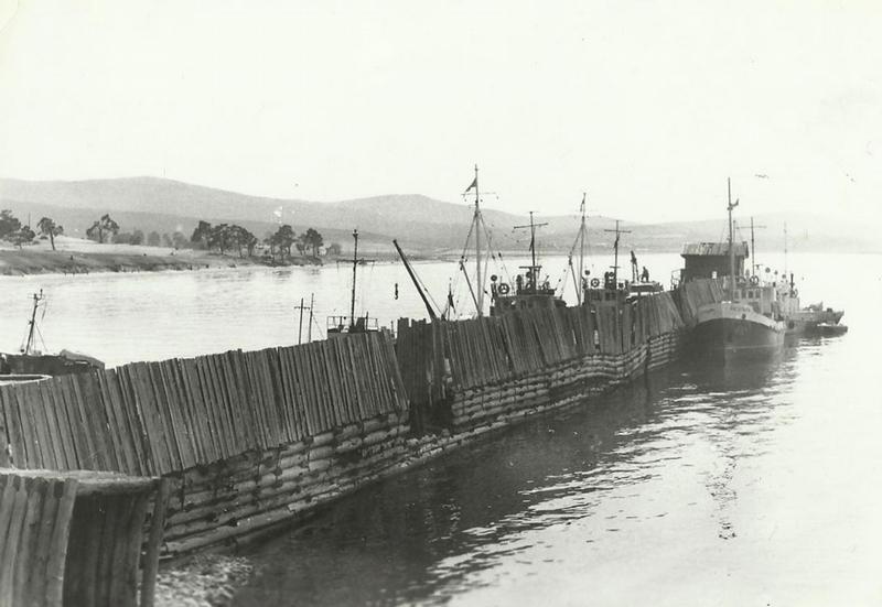 Old Baikal