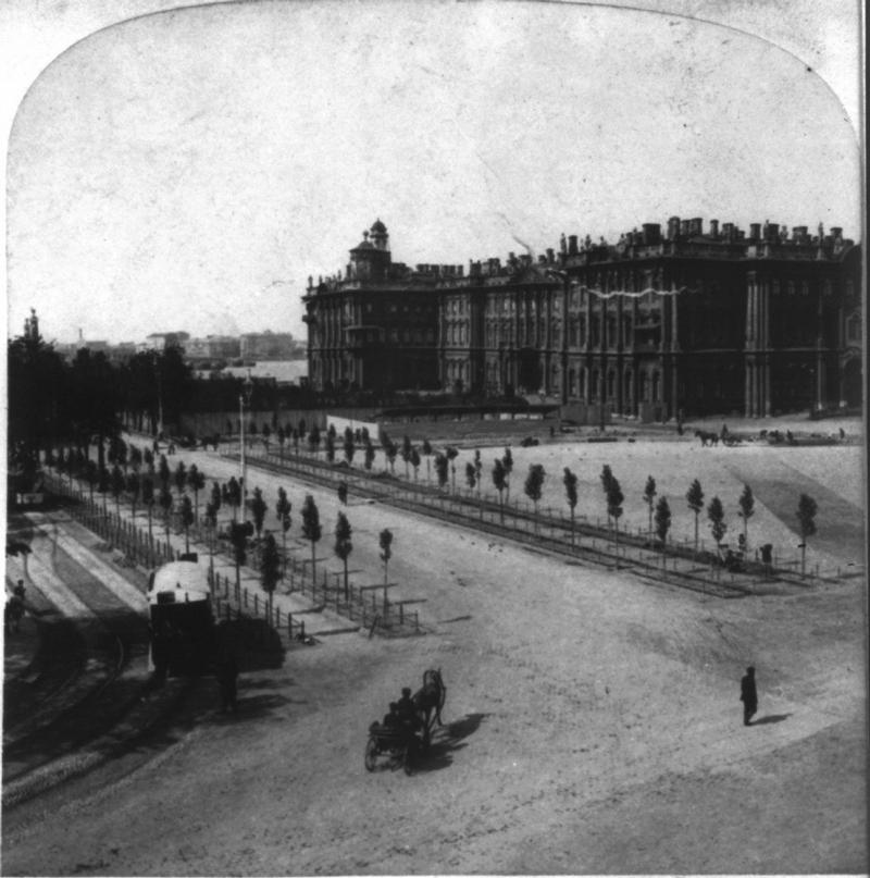 Old Petersburg